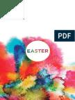 04.01.18 Easter Bulletin   First Presbyterian Church of Orlando