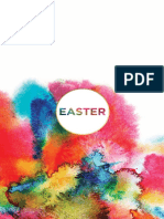04.01.18 Easter Bulletin | First Presbyterian Church of Orlando