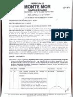 Resposta Ofício 005 2018 Cacs-fundeb Diretor Orçamentário Sr. Edilson Hackmann