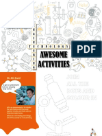 Activity Book With Answers 2017
