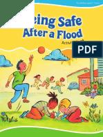 Being Safe After a Flood-Activity Book