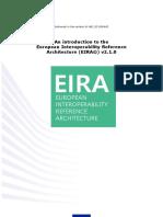 EIRA v2 1 0 Overview