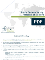 2018-3-29 Moldova Poll Presentation