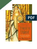 Lon Milo Duquette - Understanding Aleister Crowley's Thoth Tarot - 2003.pdf