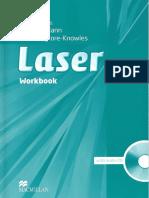 Laser b1 Workbook