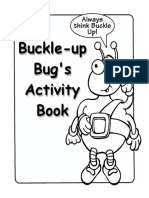 Bucklebug Activity