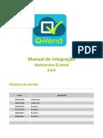 Manual de Integracao Qvend.3.0.4