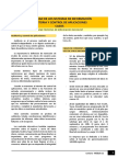 Lectura - Auditoría y Control de Aplicaciones, Casos