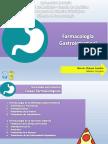 07. Farmacología Gastrointestinal