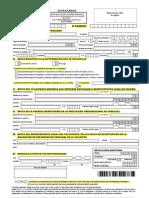 EX 03. SOLICITUD DE AUTORIZACIÓN DE RESIDENCIA TEMPORAL Y TRABAJO EN EL MARCO DE PRESTACIONES TRANSNACIONALES DE SERVICIOS