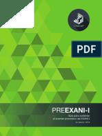 Guia Preexani-i 4a Ed