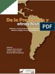 De La Prevencion y Otras Historias 2015 Version PDF 6nov