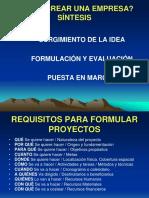 FEPI 01 - Cómo crear una empresa - Slides Exposición Cañon.ppt