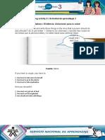 326192901 Evidence Health Solutions AA2 1