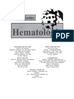 Hematología - Williams (Tomo 1)