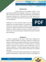 Evidencia 7Ensayo Diagnosticos Del Talento Humano
