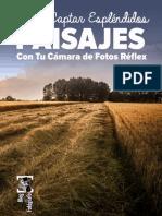 El Libro de Los Paisajes - Blog Del Fotografo