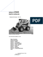 CASE 465 Skid Steer Loader Service Repair Manual.pdf