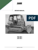 CASE 750K TIER II DOZER Service Repair Manual.pdf