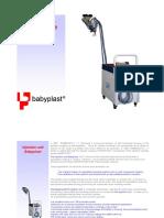 Uai Injection Unit Babyplast Presentation 3