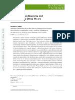 Higher Quantum Geometry and Non-Geometric String Theory, Richard J. Szabo