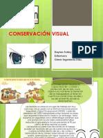 Conservacion Visual