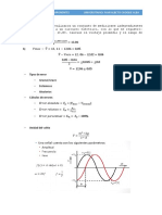Medidas y Componentes