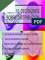 Transp Distribucion