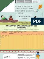 Ppt Planificacion Anual v.1