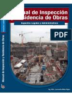 Manual Administrativo Inspeccion Residencia Resumen
