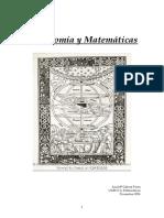Astronomia y Matematicas.pdf