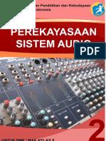 Perekayasaan Sistem Audio 2