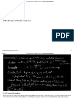 The Feynman Lectures on Physics Vol. I Ch. 40_ the Principles of Statistical Mechanics
