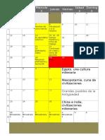 Calendario 1 Bimestre.xls