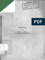 Platão-Diálogos_ Fedro-Cartas-O Primeiro Alcebíades. V-Editora UFPA (1975).pdf