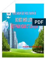 35. Lam Sao de Do Boc Khoi Luong Phan Ngam