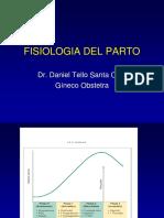 1. Fisiologia Del Parto Exposicion 2017