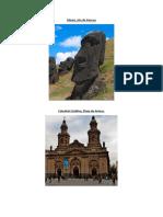 Patrimonio Tangible Chileno