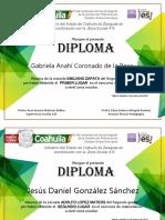 Diploma MatematicAS
