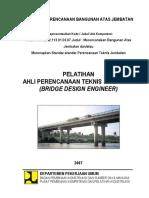 2007-03-Perencanaan Bangunan Atas Jembatan