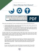 Jerusalem - Key to End of Days (Bahasa)