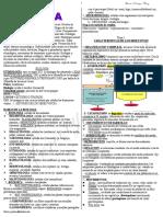 Biología Básica Para Pre universitario Resumido (1)