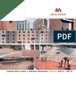 Catalogo Malpesa 2014-2015