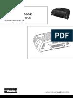 Iqan-xa2 Instruction Book