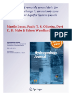 Lucas Et Al 2015 - Hydrogeology Journal