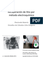 20130626 Recuperacion de Litio Calvo