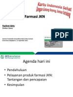 Materi Seminar Pentahelix Unpad FI BPJS Kesehatan 120916