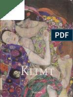 Gustav Klimt. El Mundo Con Forma de Mujer - Gottfried Fliedl