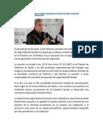 Civismo Colectivo en Los Timepos Del CID