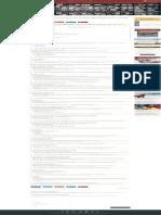 Diccionario de Terminos en Project Management